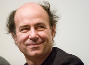 FRANK WILCZEK, Professor of Physics at MIT and 2004 Nobel Laureate, at a conference.