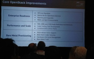 Med OpenStack Core 1