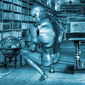 Artificial-Intelligence, Quantum Computing Research Area