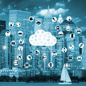 IoT, Big Data, Security Research Area