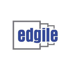 Edgile-Logo