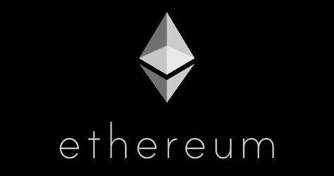 Ethereum-logo-black