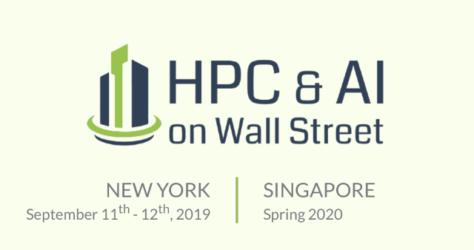 HPC and AI on Wall Street