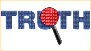 Truth, Trust, Deepfakes