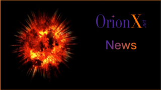 OrionX-News