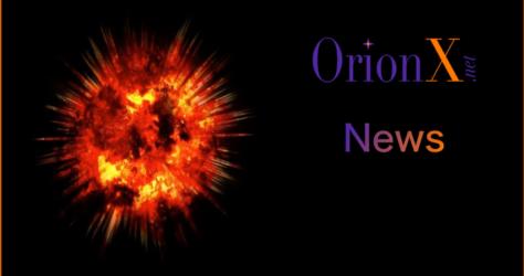 OrionX-News
