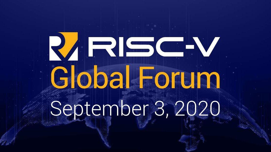 RISC-V Global Forum