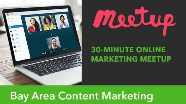 Content Marketing Meetup