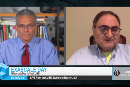 The Impact of Exascale on Business | Exascale Day